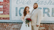 My Top 5 Favorite Moments to Capture on Your Wedding Day | Memphis Wedding Photographer