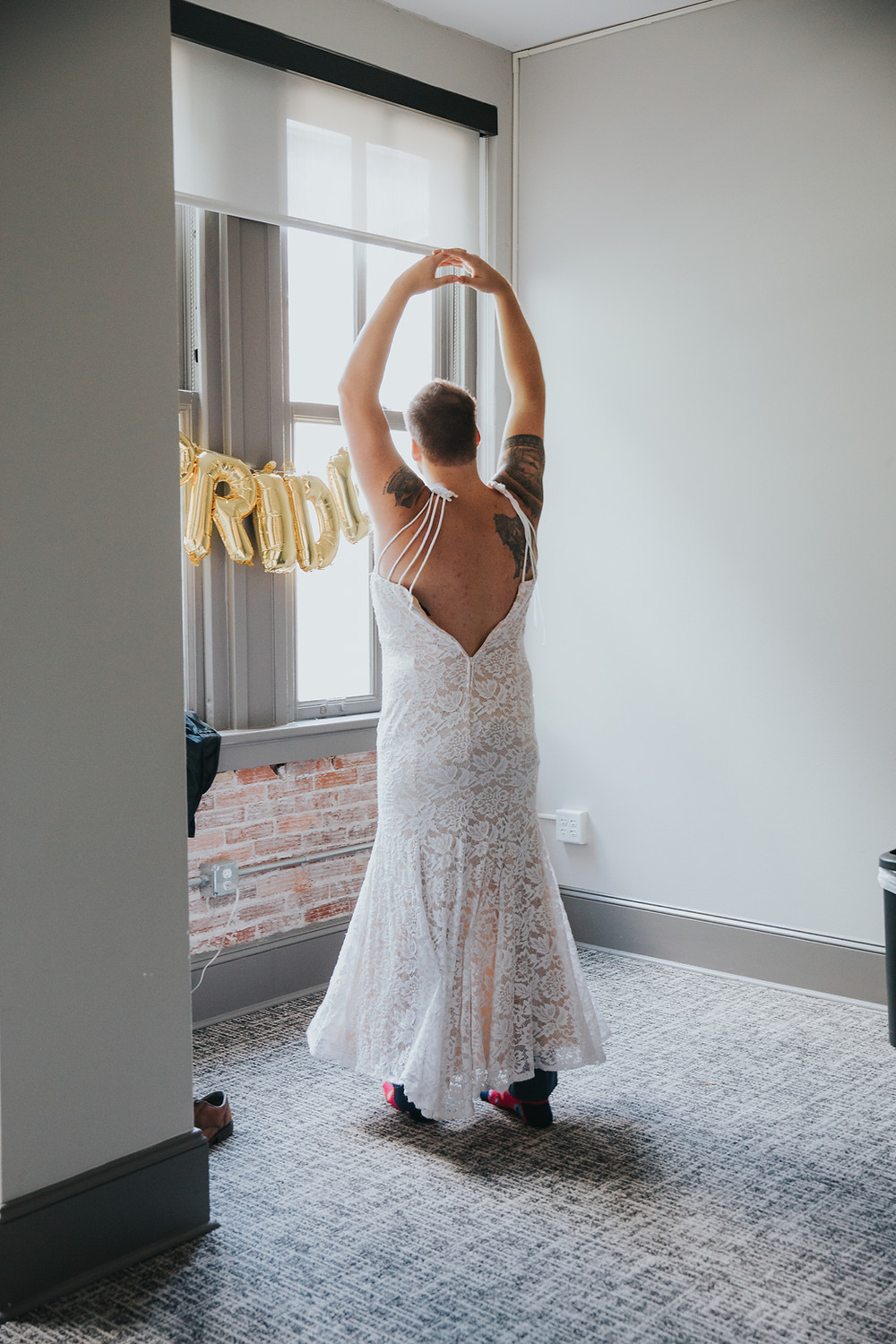 Memphis Wedding Photographer