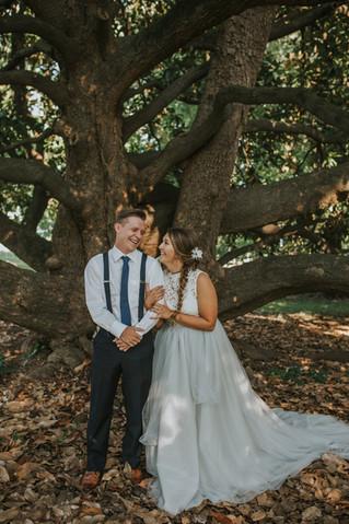 The Alsups | A Beautiful Downtown Memphis Elopement | Memphis Wedding Photographer