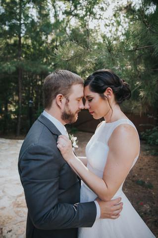 Clara & Jacob | A Texas Summer Wedding | Magnolia Bells | Houston, TX | Memphis Wedding Photogra