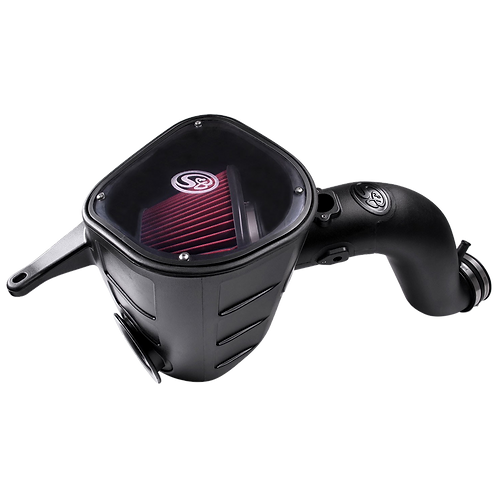 COLD AIR INTAKE FOR 2013-2018 DODGE RAM CUMMINS 6.7L