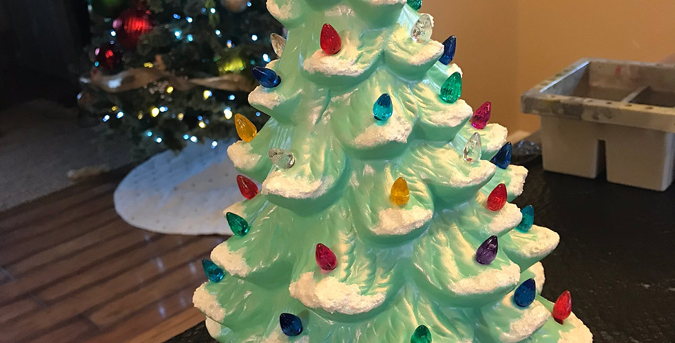 PYO Lighted Trees, Cactus and Campers! Friday, November 6th @ 6:00pm