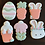 Thumbnail: Easter Cookie Decorating with Sugar and Icing Co! Saturday March 13th @ 4-6pm