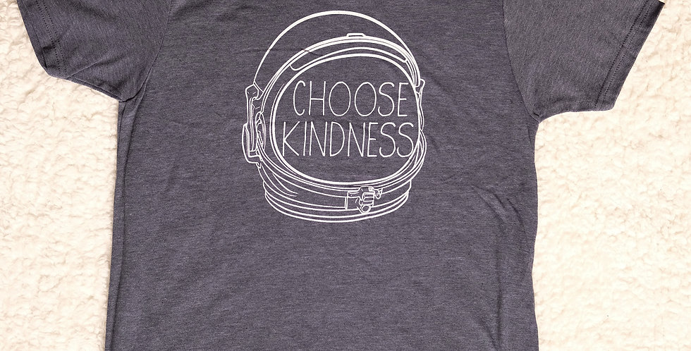 "Choose Kindness ""Wonder"" KIDS Tee"