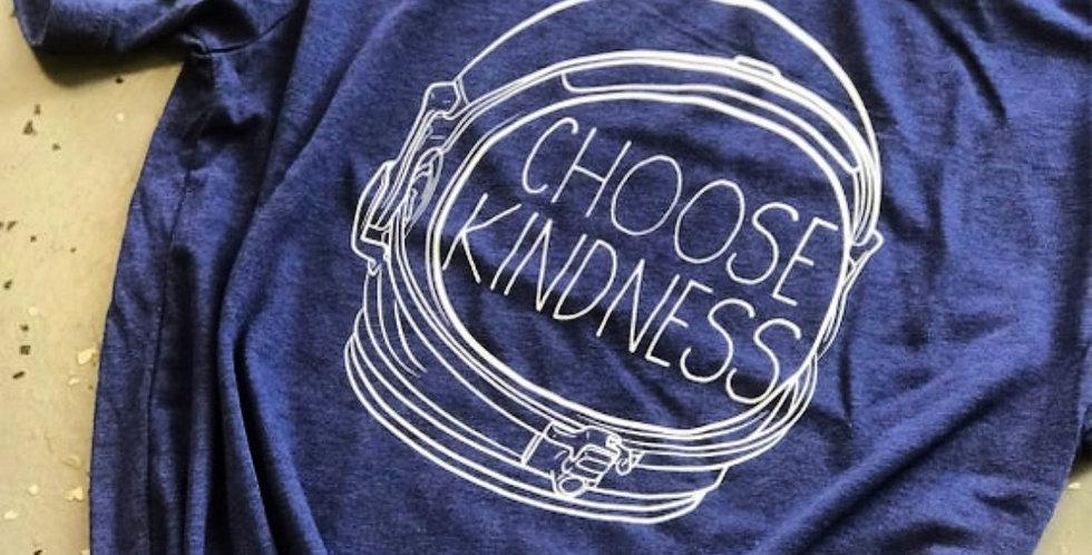 """Choose Kindness """"Wonder"""" Adult Unisex Tee"""