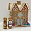 Thumbnail: Gingerbread House - Winter Break Camp at HOME
