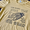 Thumbnail: Cicada Fun Facts for ADULTS - Unisex Triblend Tee