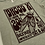 Thumbnail: Cicada Brood X 2021- Unisex Triblend Tee