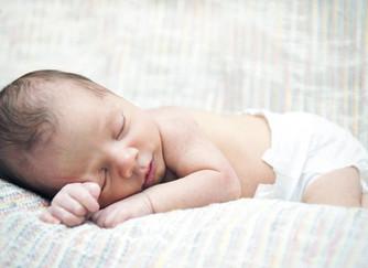 Ictericia Neonatal.. ¿por qué se ponen amarillos los bebés?