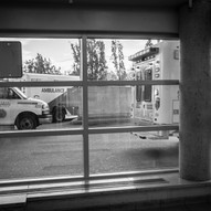 ambulance bay