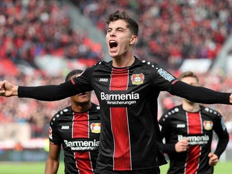 11 jovens jogadores para ficar de olho na Bundesliga