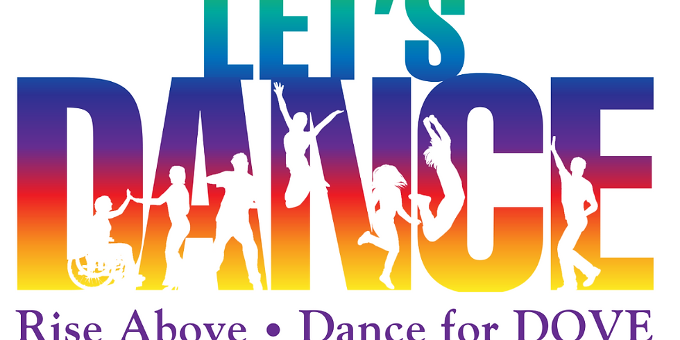 Let's Dance: Rise Above, Dance for DOVE