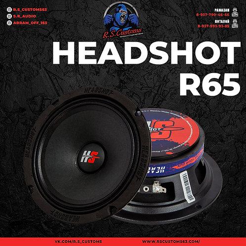HeadShot R65