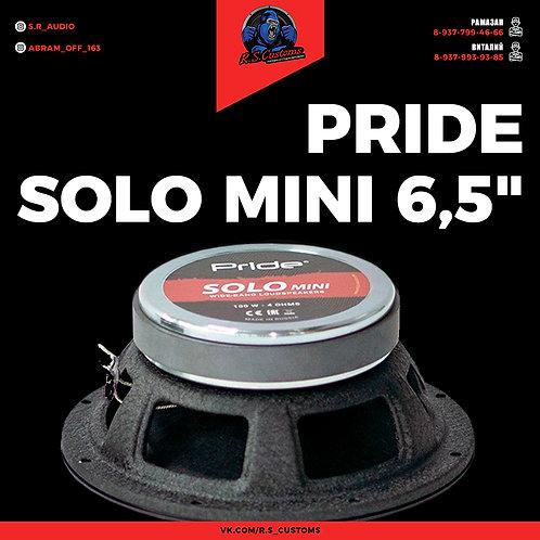 Pride SOLO mini 6.5