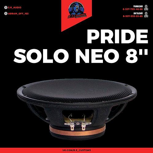 Pride Solo Neo 8