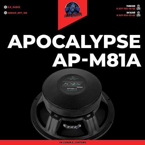 Apocalypse AP-M81A