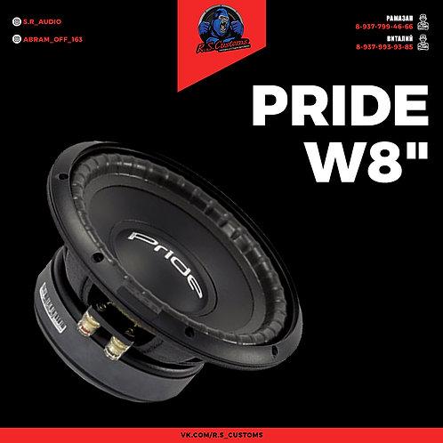 """Pride W8"""""""