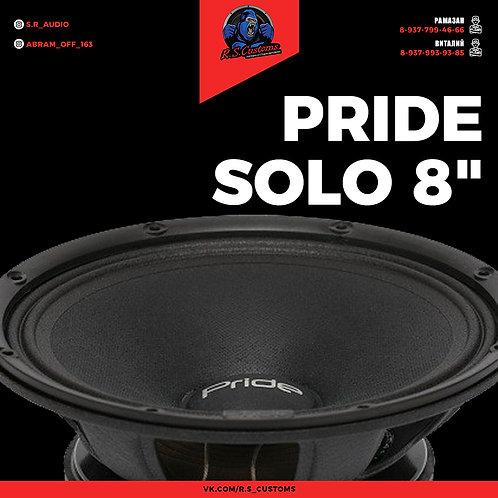 Pride SOLO 8