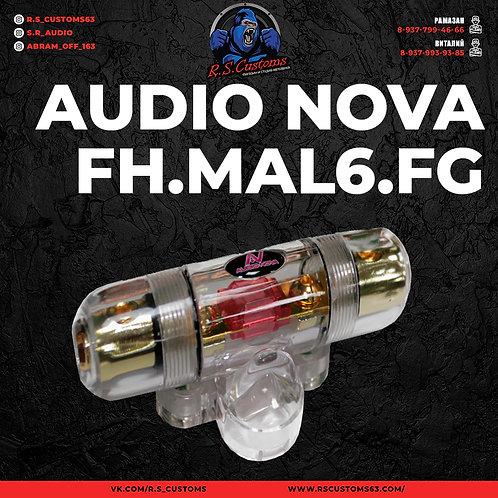 AUDIO NOVA FH.MAL6.FG