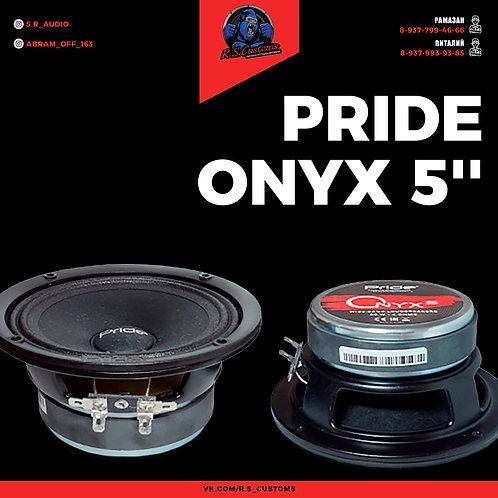 "Pride ONYX 5"""