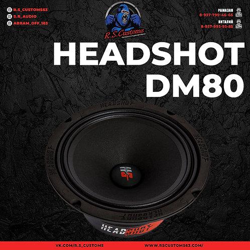 Headshot DM80