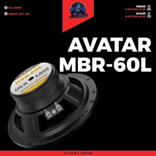 AVATAR MBR-60L