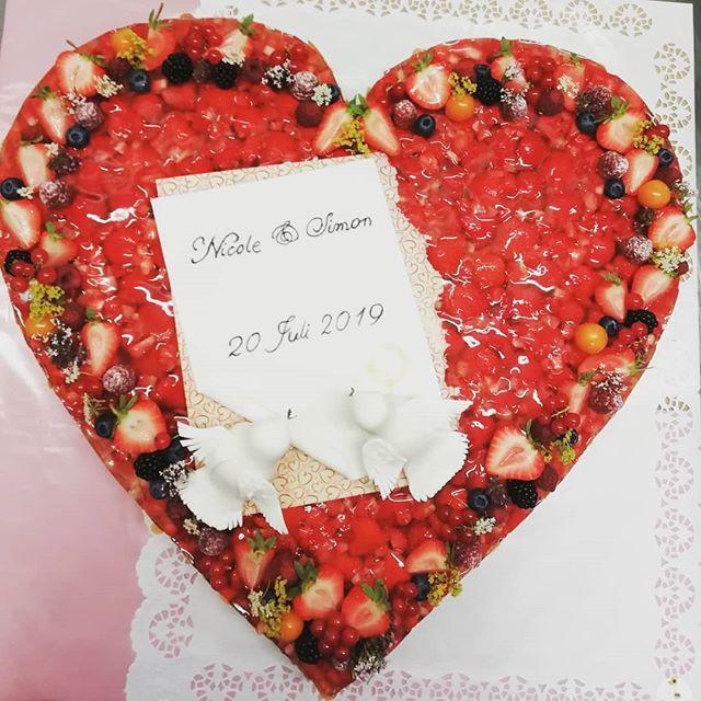 Ein perfekter Tag zum heiraten!_Vanille