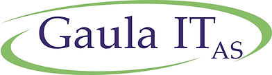 Logo Gaula IT AS