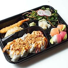 Special Roll Bento