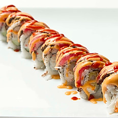 Spicy Albacore Roll