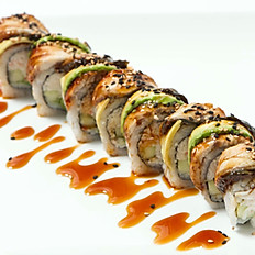 Midnight Express Roll