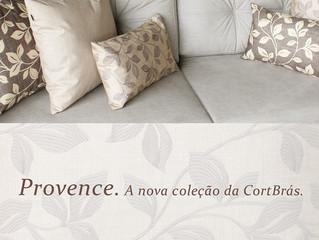 Lançamento: Coleção Provence