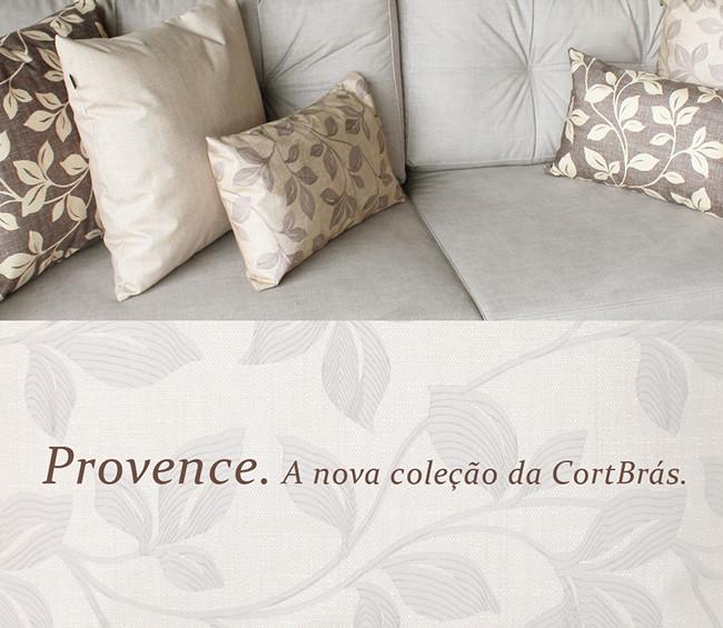 Coleção Provence, CortBrás
