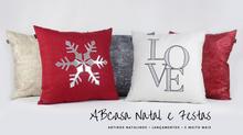 A primeira edição da ABCasa Natal & Festas promete surpreender