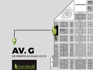 CortBrás na ABCasa Fair 2018! Os maiores lançamentos na maior feira de decoração da América Latina