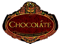 Spirited Chocolates Logo