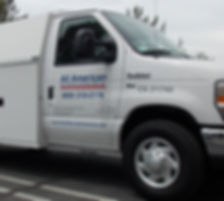 All American Mechanical Contractos, Inc. Brea, California