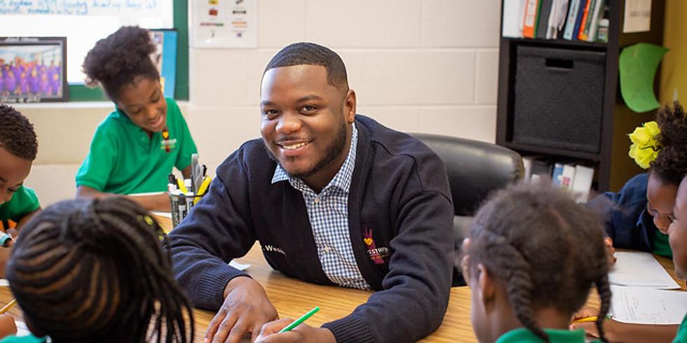Grades 1-4: Meet Your KIPPster's Teacher Night