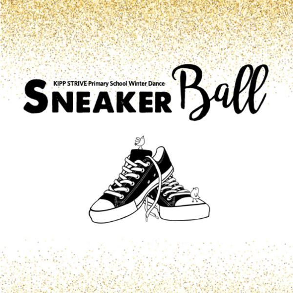 Sneaker Ball (KSP Winter Dance)