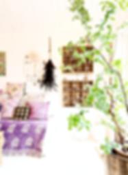 rum for sjælen indretning bolig feng shui rådgivning