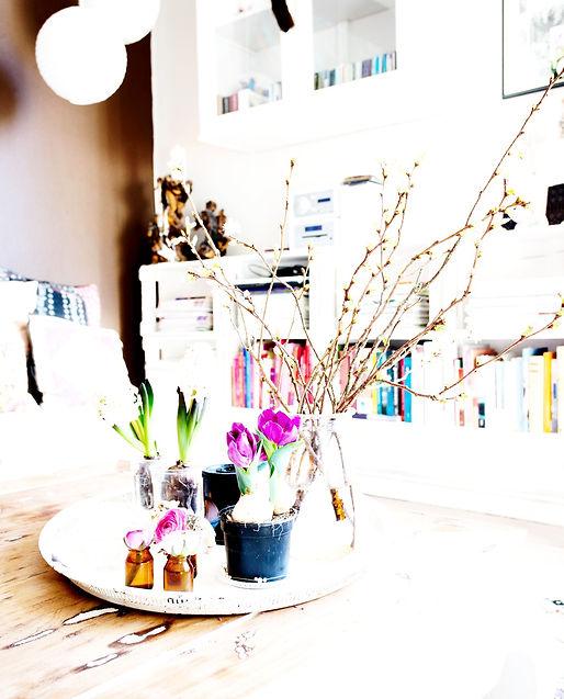 salg bolig indretning dekoration hjem rådgivning vejledning køb feng shui rum