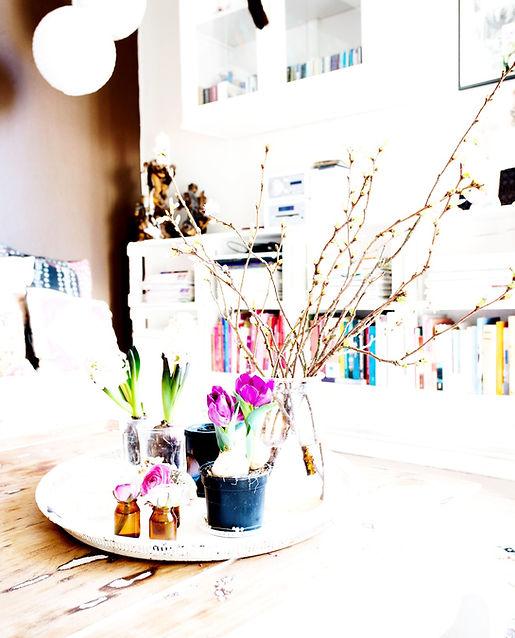 indretning bolig rådgivning køb salg feng shui rum sjælen stemning