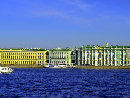June 12 St Petersburg outlasts Leningrad