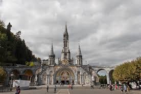 Feb 11 First apparition in Lourdes