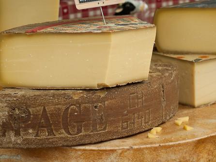 June 30 Mother Noella - World Expert in Cheese Making