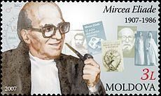 July 6 Mircea Eliade and the Eternal Return