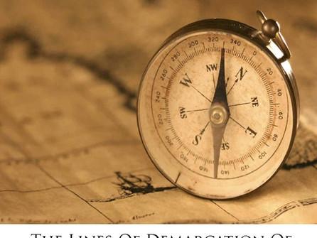 May 4 Dividing the 'New World'