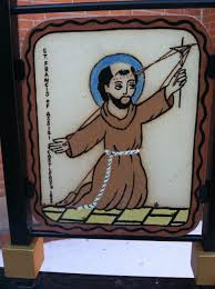 Feb 24 Francis of Assisi's conversion
