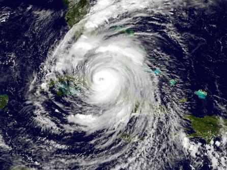 July 23 Cuba's Hurricane Priest