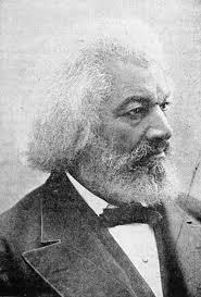 Feb 20 Frederick Douglass